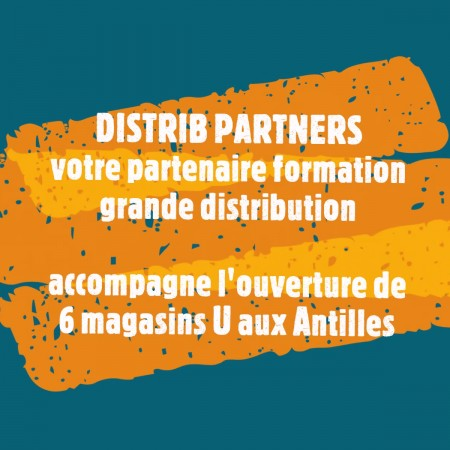 Distrib Partners aux Antilles